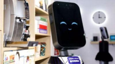 科技赋能场景:猎户星空护航下的图书馆转型之路