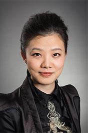 Scarlett Xiao