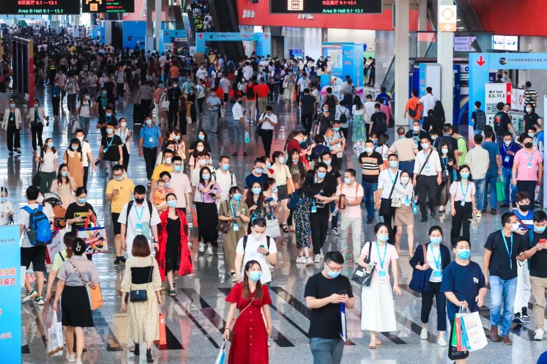 中国跨境电商交易会(秋季)在穗圆满闭幕,猎豹移动与来自全国各地的跨境电商界人士汇聚羊城,共话跨境!