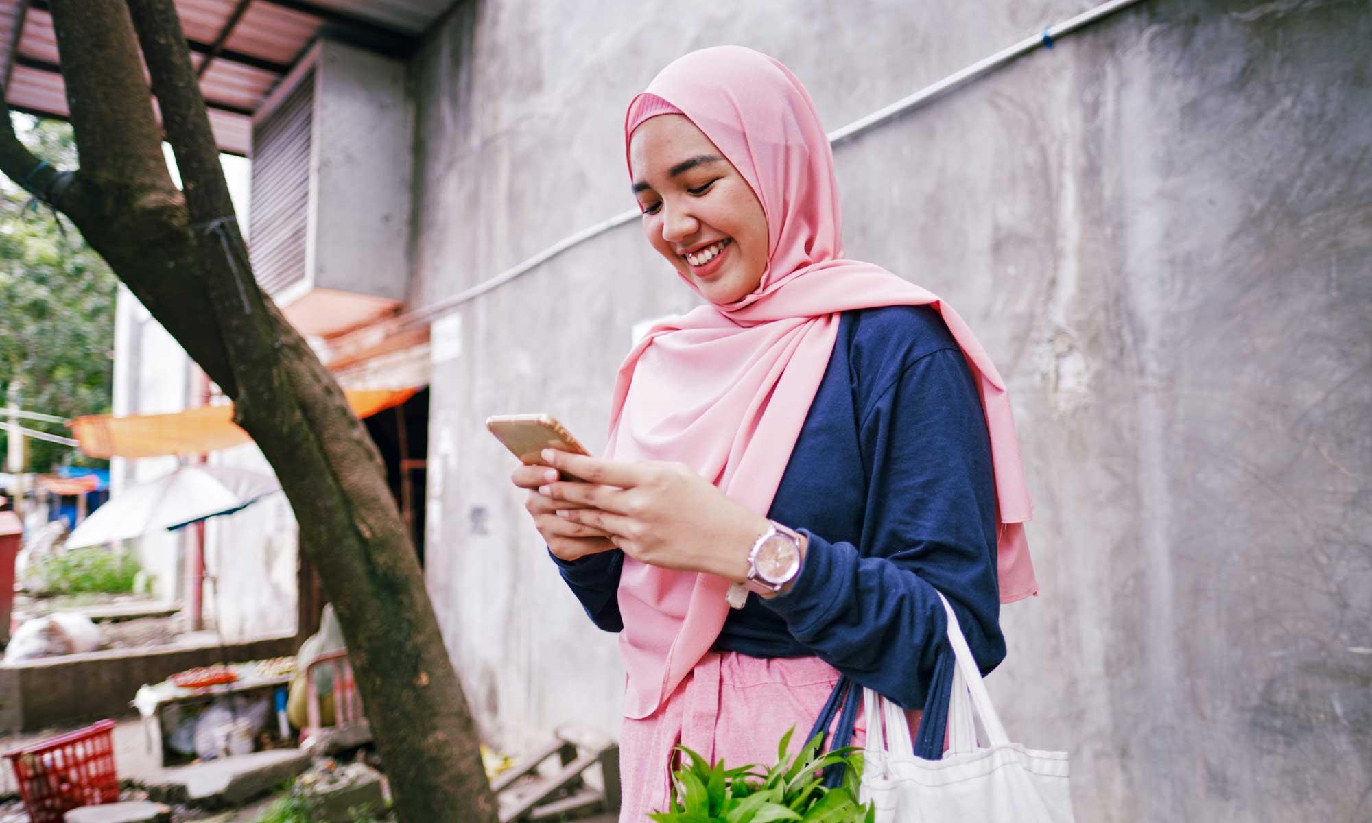 4 招教您在斋月期间走近穆斯林社群