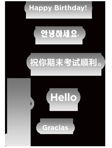 CM TRANSLATOR