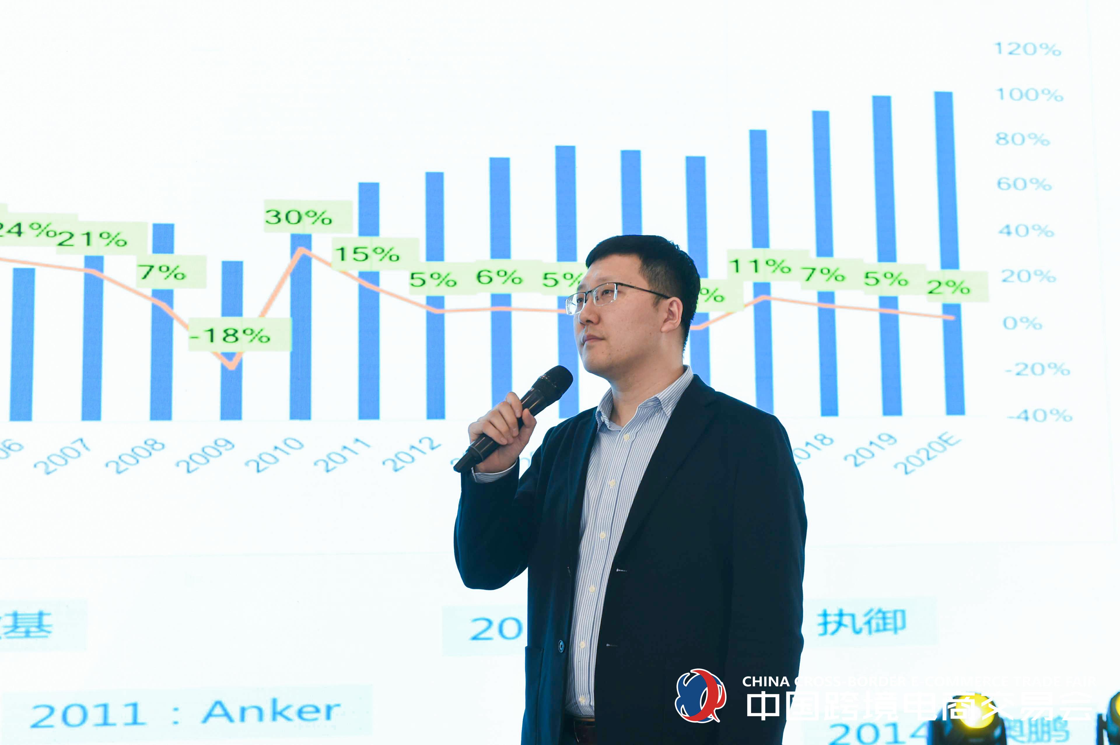 猎豹移动受邀首届中国跨交会,与千位卖家共话海外营销之道!