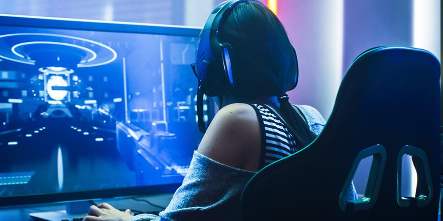 游戏玩家的数量和质量如何协同促进用户获取?