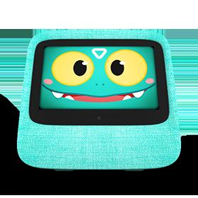 小豹AI家教机器人