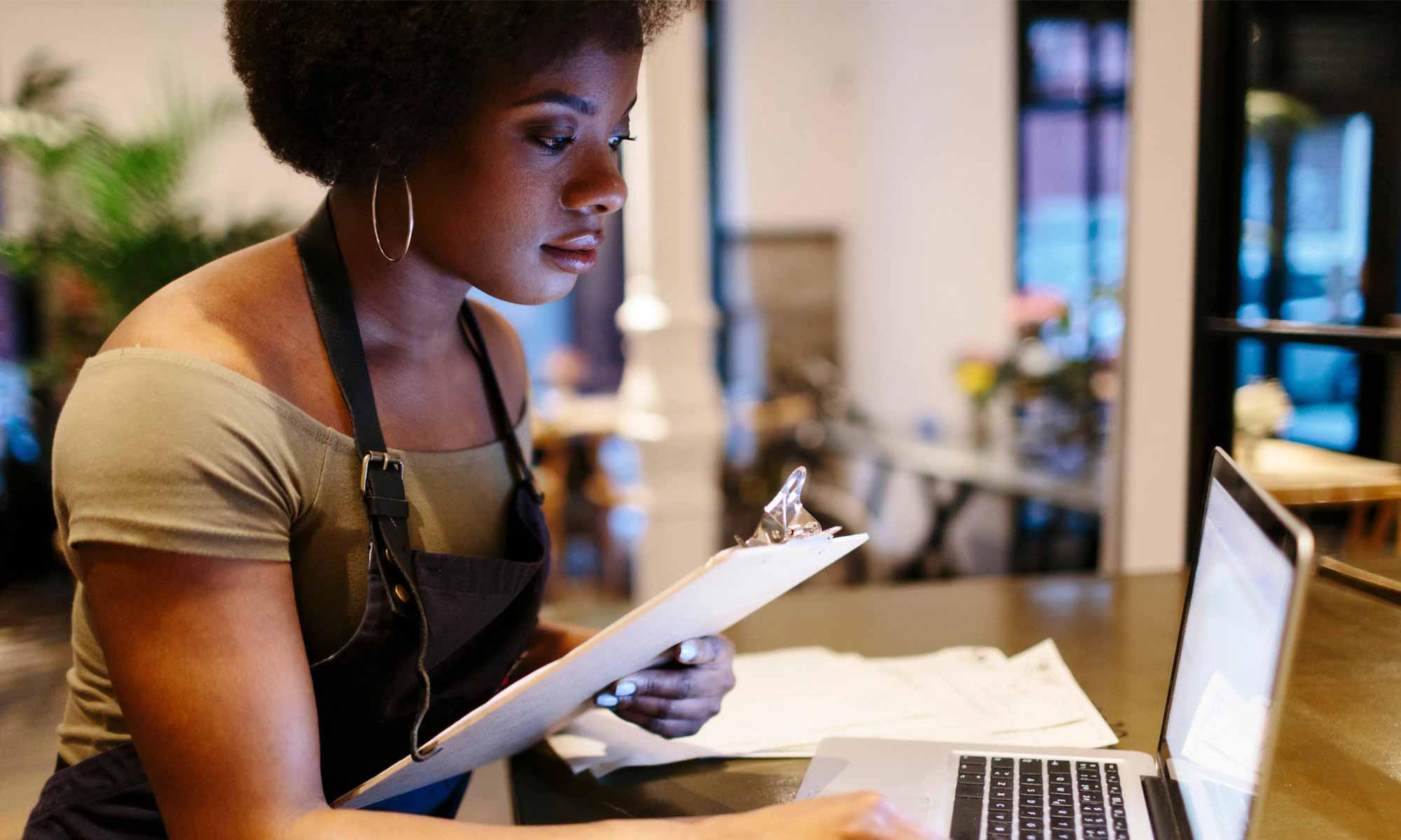 小型企业营销:7 大秘诀引领高效营销