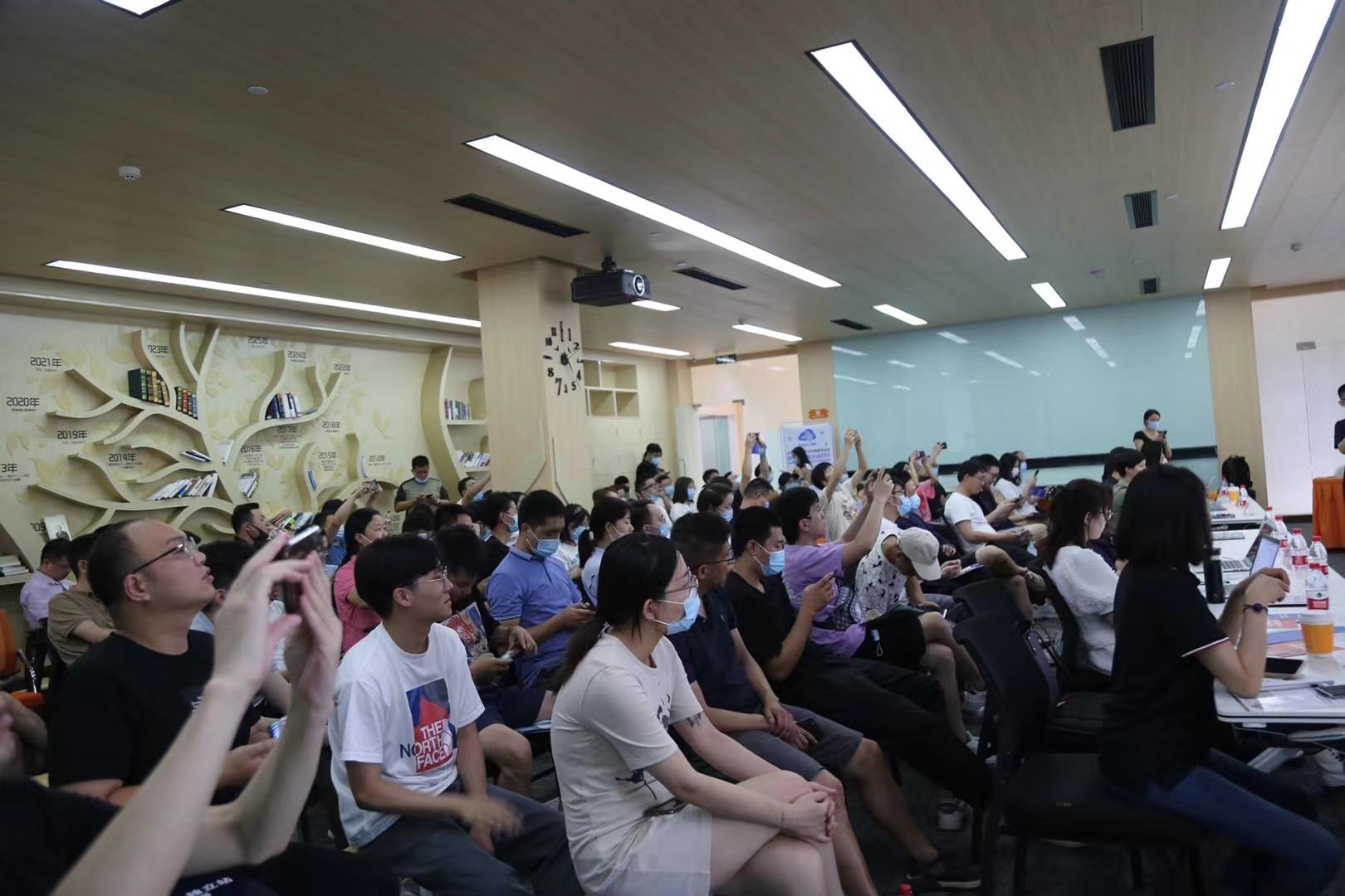 猎豹国际广告助力杭州跨境卖家 打破买量困惑!